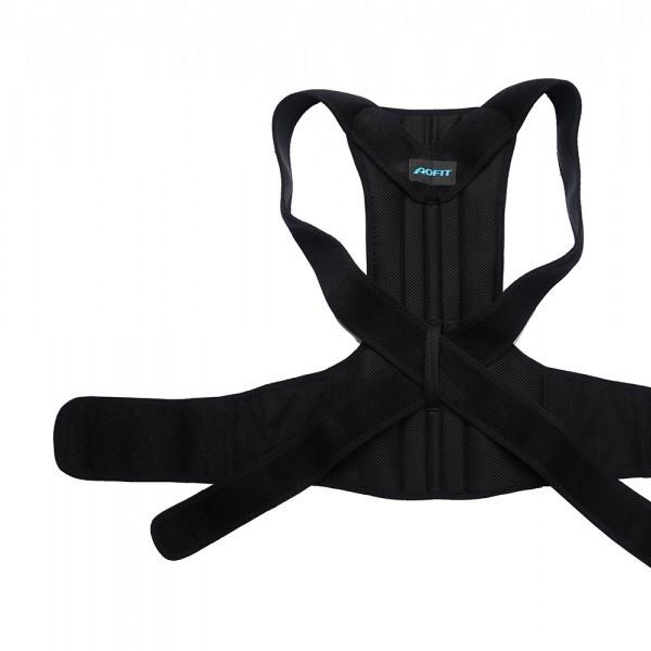 b003奥非特时尚背部矫正带改善驼背不良体态
