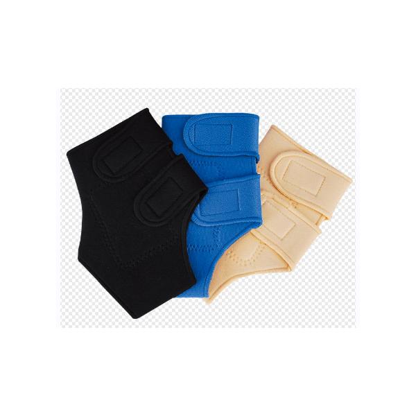 H006保暖护踝 奥非特发热托玛琳护踝护具护脚批发零售
