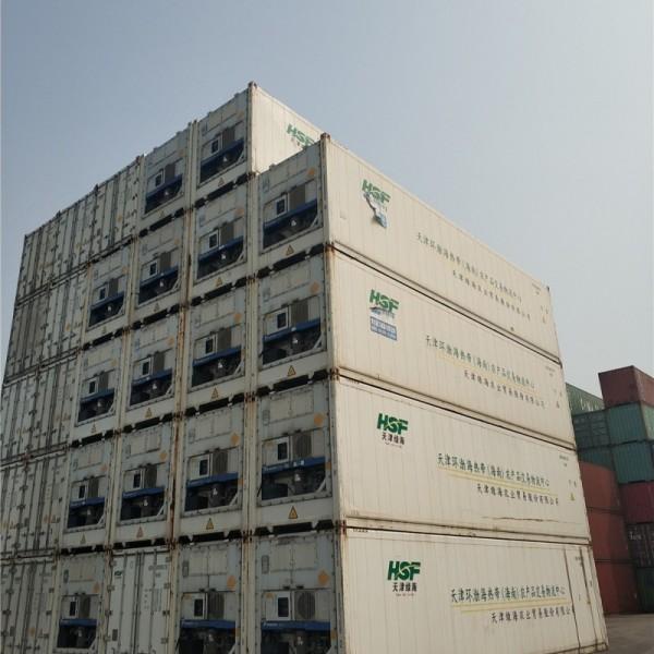 天津港出售集装箱20GP40GP40HC40OT40RF
