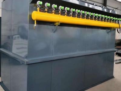 PPC96-8除尘脱硫设备