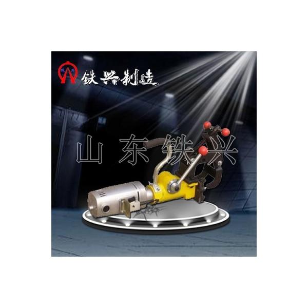 吐鲁番ZG-1×13电动钢轨钻孔机特点分析