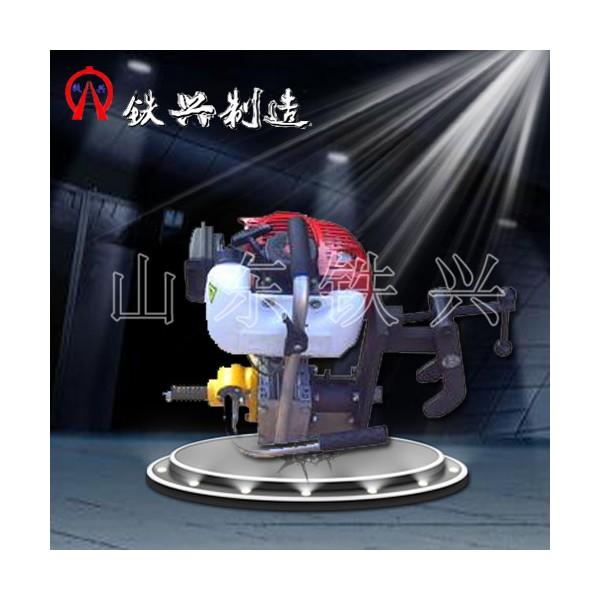 阳江DGZ-31钢轨钻孔机 主轴