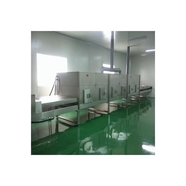 饭盒微波加热杀菌机/微波机/微波传输干燥设备