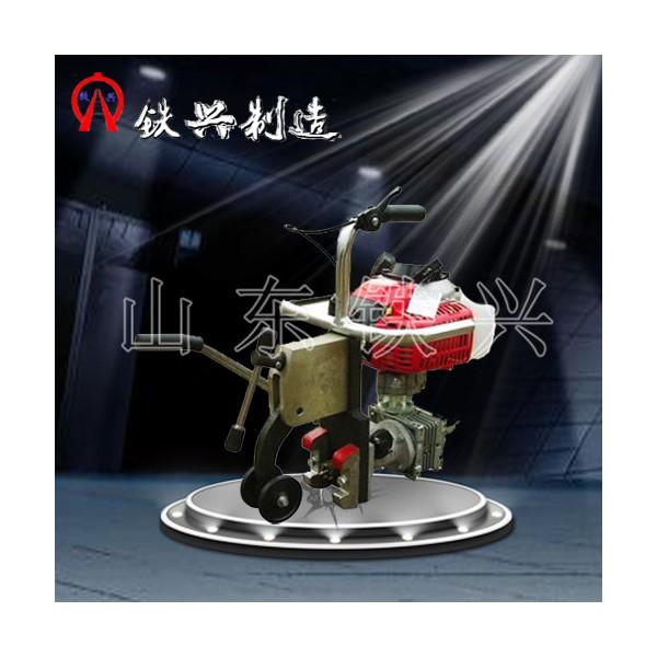 陕西NZG-31IV内燃钢轨钻孔机性能