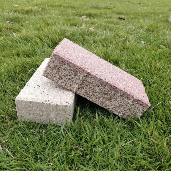 陶瓷透水砖优势主要体现在哪