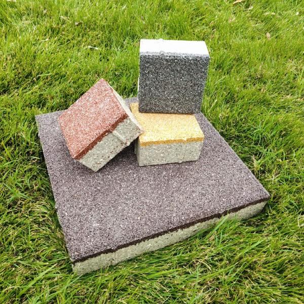 陶瓷透水砖的作用及历史