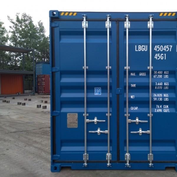 上海二手集装箱 全新集装箱 罐式集装箱 冷藏集装箱 现货出售