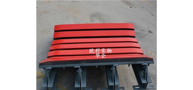 聚乙烯缓冲条工厂供应奈磨高分子缓冲床